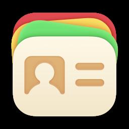 Flexibits Cardhop For Mac もっと使いたくなる連絡先app